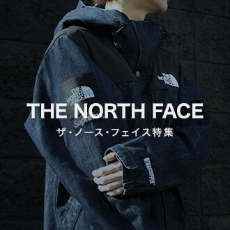 THE NORTH FACE ザ・ノース・フェイス特集