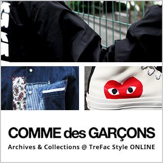 COMME des GARCONS Archives & Collections