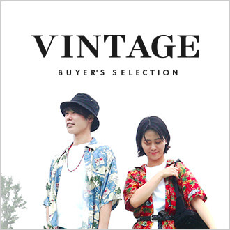 VINTAGE BUYER'S SELECTION