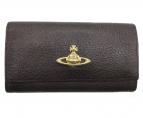 Vivienne Westwood(ヴィヴィアン・ウエストウッド)の古着「長財布」|ブラウン