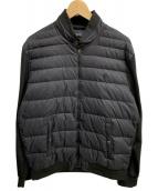 POLO RALPH LAUREN(ポロラルフローレン)の古着「FZジャケット」|ブラック
