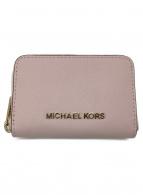 MICHAEL KORS(マイケルコース)の古着「コインケース」|ピンク