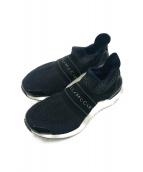 adidas by stella McCartney(アディダスバイステラマッカトニ)の古着「ローカットスニーカー」|ブラック