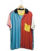 LEVIS VINTAGE CLOTHING(リーバイス ヴィンテージ クロージング)の古着「クラシックボーリングシャツ」|マルチカラー
