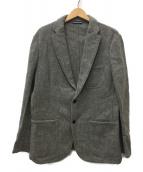 SHIPS(シップス)の古着「ウールジャケット」|グレー