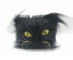 KEITA MARUYAMA(ケイタ マルヤマ)の古着「猫バッグ」|ブラック