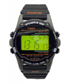 TIMEX×DOORS(タイメックス×ドアーズ)の古着「腕時計」