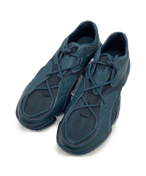 REEBOK(リーボック)REEBOK (リーボック) RUN R96 ネイビー サイズ:27 未使用品 RUN R96 DV5205の古着・服飾アイテム