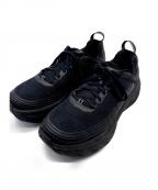 HOKAONEONE(ホカオネオネ)の古着「スニーカー」 ブラック