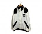 ()の古着「RAGE GTX Shell Pullover」|ホワイト