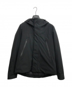 FREEDOMDAY(フリーダムデイ)の古着「ダウンジャケット」|ブラック