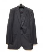 allegri(アレグリ)の古着「セットアップスーツ」|ネイビー