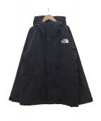THENORTHFACE(ザ・ノースフェイス)の古着「マウンテンライトジャケット」|ブラック