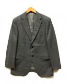 五大陸(ゴタイリク)の古着「セットアップスーツ」 グレー