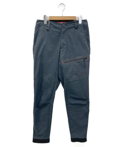 NIKE(ナイキ)NIKE (ナイキ) テックウーブンパンツ ブラック サイズ:W28の古着・服飾アイテム