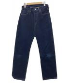 LEVI'S(リーバイス)の古着「復刻 501XXデニムパンツ」|インディゴ