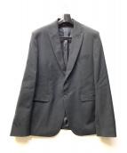 N°21 NUMERO VENTUNO(ヌメロ ヴェントゥーノ)の古着「2Bセットアップスーツ」|ブラック