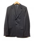 ROBERTO CAVALLI×H&M()の古着「2Bセットアップスーツ」|ブラック