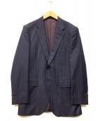 Paul Smith London(ポールスミスロンドン)の古着「2Bジャケット」|ネイビー