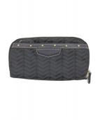 modaprincipe(モーダプリンチペ)の古着「長財布」|ブラック