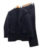 MACKINTOSH PHILOSOPHY(マッキントッシュフィロソフィー)の古着「セットアップスーツ」|グレー