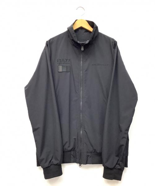 SAIL RACING(セイルレーシング)SAIL RACING (セイルレーシング) ナイロンジャケット ブラック サイズ:Lの古着・服飾アイテム