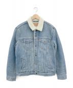 LEVI'S(リーバイス)の古着「TYPEⅢ シェルパトラッカージャケット」|インディゴ
