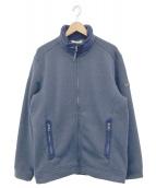 AIGLE(エーグル)の古着「タリムジャケット」|ネイビー