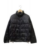 Columbia(コロンビア)の古着「ベルグラジャケット」|ブラック