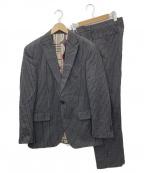 ETRO(エトロ)の古着「セットアップスーツ」|グレー