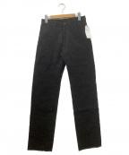 KIIT(キート)の古着「パンツ」|ブラック