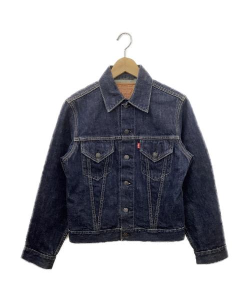 LEVI'S(リーバイス)LEVI'S (リーバイス) 復刻 3rdモデルデニムジャケット インディゴ サイズ:34の古着・服飾アイテム