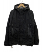Columbia(コロンビア)の古着「マタンジャケット」|ブラック