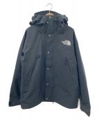 ()の古着「マウンテンジャケット GTX2」|ブラック
