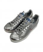 adidas Originals()の古着「STANSMITH(スタンスミス)」 シルバー