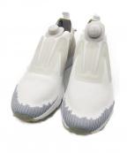 REEBOK(リーボック)の古着「スニーカー」|ホワイト