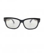 GUCCI(グッチ)の古着「眼鏡」
