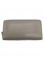 LOUIS VUITTON(ルイ ヴィトン)の古着「長財布」|ライトグレー