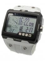 TIMEX(タイメックス)の古着「腕時計」|ブラック