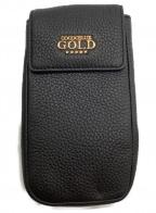 COCOCELUX GOLD(ココセリュックスゴールド)の古着「スマホポーチ&チャーム」|ブラック