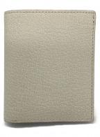 TOFF&LOADSTONE(トフアンドロードストーン)の古着「2つ折り財布」|グレー