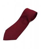 ()の古着「ネクタイ」|レッド