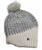 UGG(アグ)の古着「ニット帽」|ホワイト