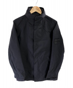 STONE ISLAND SHADOW PROJECT(ストーンアイランド シャドウプロジェクト)の古着「ステルスジャケット」 ブラック