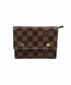 LOUIS VUITTON(ルイヴィトン)の古着「コンパクト・モデュラブル」