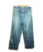 LEVIS RED(リーバイスレッド)の古着「デニムパンツ」|インディゴ