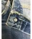 中古・古着 LEE (リー) [古着]ヴィンテージ デニム パンツ インディゴ サイズ:無し 101Z:57800円