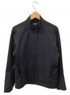 ARCTERYX(アークテリクス)の古着「カルダジャケット」|ブラック