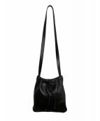 A.P.C.(アーペーセー)の古着「バッグ」|ブラック