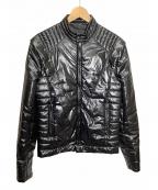 MARTIN MARGIELA(マルタン・マルジェラ)の古着「スリラージップアップスキージャケット」|ブラック